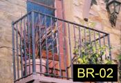BR-02-wroughtironbalconyrailing