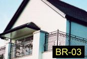 BR-03-wroughtironbalconyrailing
