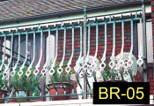 BR-05-wroughtironbalconyrailing