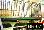 BR-07-wroughtironbalconyrailing