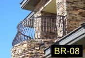 BR-08-wroughtironbalconyrailing