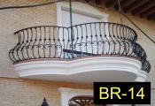 BR-14-wroughtironbalconyrailing