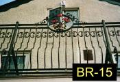 BR-15-wroughtironbalconyrailing