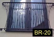 BR-20-wroughtironbalconyrailing