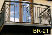 BR-21-wroughtironbalconyrailing