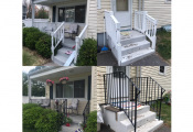 before-after-wrought-iron