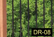 DR-08-wroughtirondeckrailings