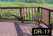 DR-17-wroughtirondeckrailings