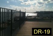DR-19-wroughtirondeckrailings