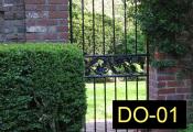 DO-01-wroughtirondoors