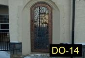 DO-14-wroughtirondoors
