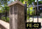 FE-02-wroughtirondoors