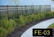 FE-03-wroughtirondoors