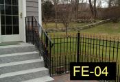 FE-04-wroughtirondoors