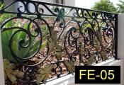 FE-05-wroughtirondoors