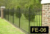 FE-06-wroughtirondoors