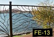 FE-13-wroughtirondoors