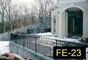 FE-23-wroughtirondoors