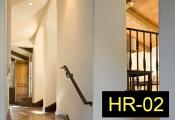 HR-02-wroughtironhandrail