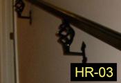 HR-03-wroughtironhandrail