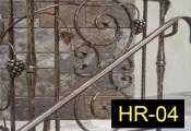 HR-04-wroughtironhandrail