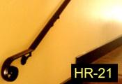 HR-21-wroughtironhandrail