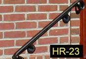 HR-23-wroughtironhandrail