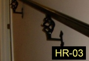 HR-03-wroughtironhandrail