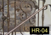 HR-04-wroughtironhandrail