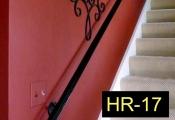 HR-17-wroughtironhandrail