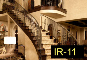 IR-11-wroughtironindoorrailing