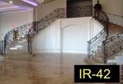 IR-42-wroughtironindoorrailing
