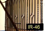 IR-46-wroughtironindoorrailing