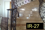 IR-27-wroughtironindoorrailing