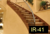 IR-41-wroughtironindoorrailing