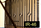 IR-46-wroughtironindoorrailing