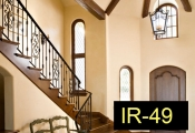 IR-49-wroughtironindoorrailing