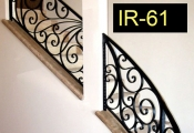 IR-61-wroughtironindoorrailing