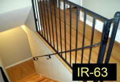IR-63-wroughtironindoorrailing