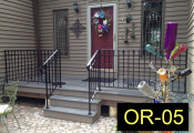 OR-05-wroughtironoutdoorrailing