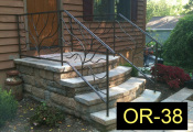 OR-38-wroughtironoutdoorrailing