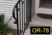 OR-78-wroughtironoutdoorrailing