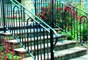25wroughtironoutdoorrailings