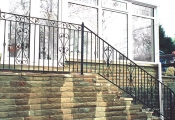32wroughtironoutdoorrailings