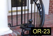 OR-23-wroughtironoutdoorrailing