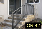 OR-42-wroughtironoutdoorrailing