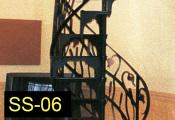 SS-06-wroughtironspiralstaircases