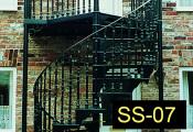 SS-07-wroughtironspiralstaircases