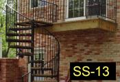 SS-13-wroughtironspiralstaircases