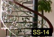 SS-14-wroughtironspiralstaircases